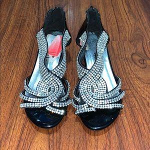 Little Girls Heels
